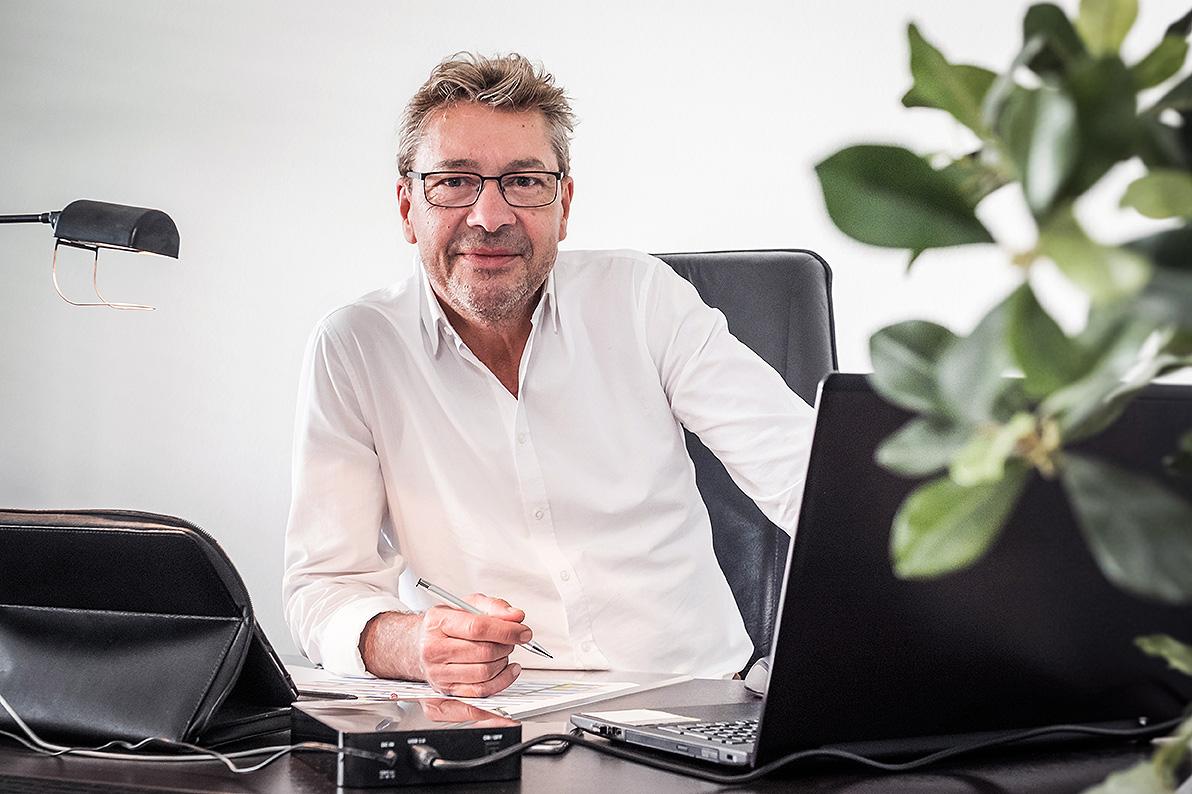 Jörg W. Begemann